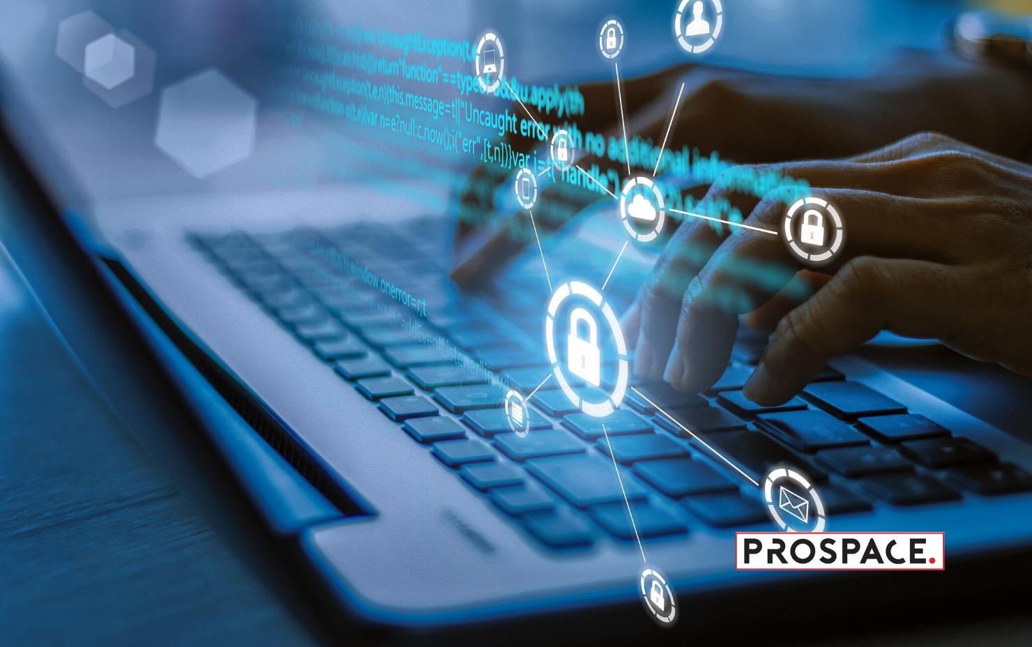 7 ขั้นตอนสร้างฐาน network และ IT security บริษัทให้มั่นคง