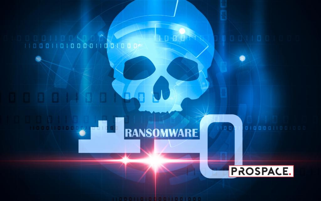 Ransomware คือ
