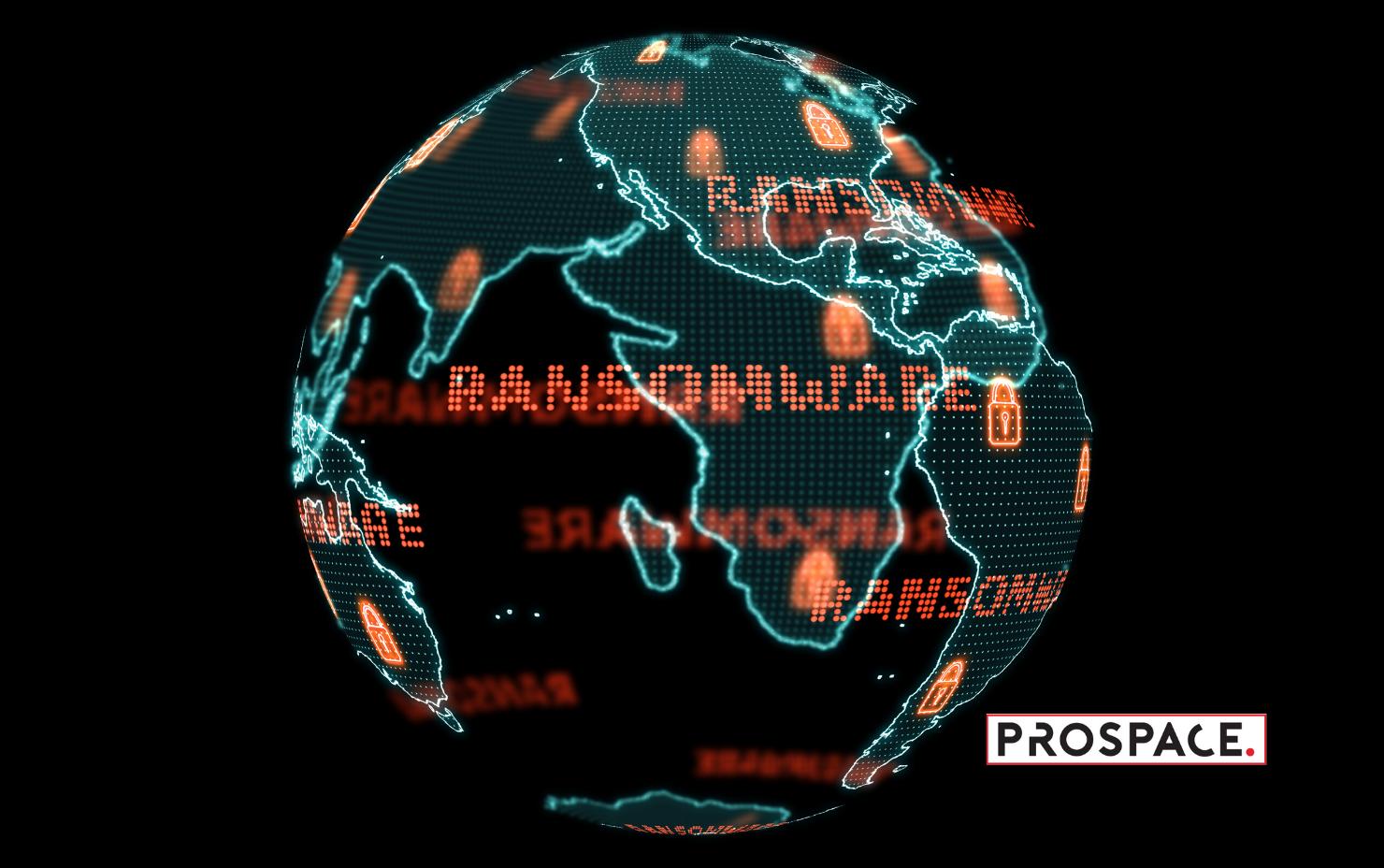 Cloudflare เผย Ransomware โจมตีมากขึ้นอย่างที่ไม่เคยเกิดขึ้นมาก่อน!
