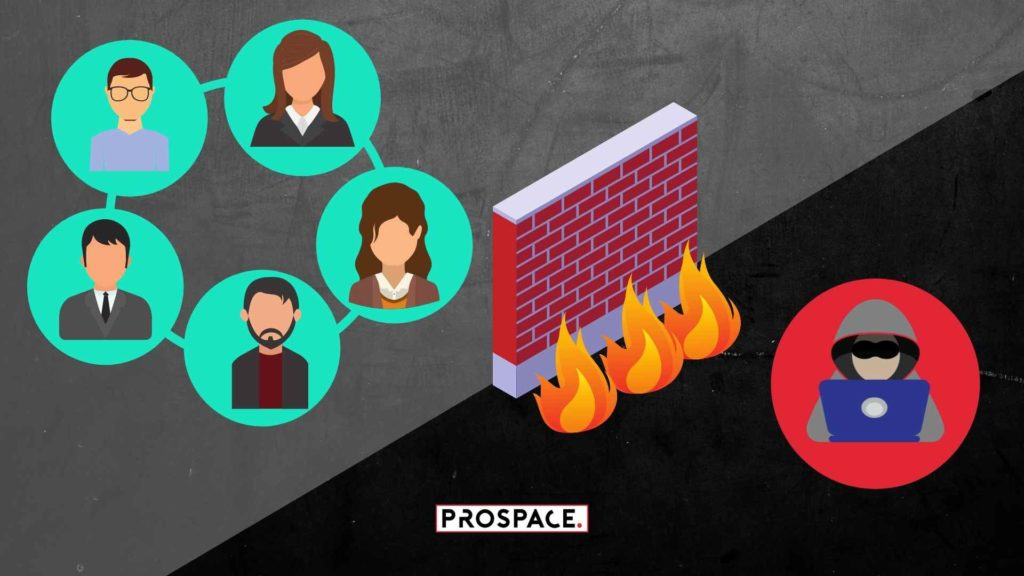 5 เหตุผลที่ธุรกิจต้องมี Firewall