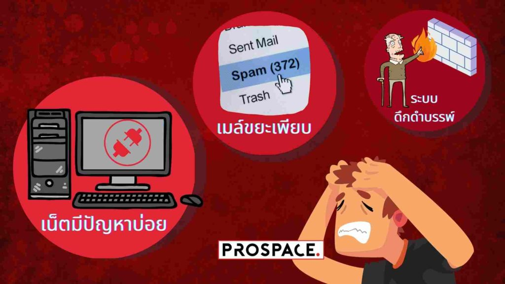 เช่าถูกกว่าซื้อ Firewall for rent
